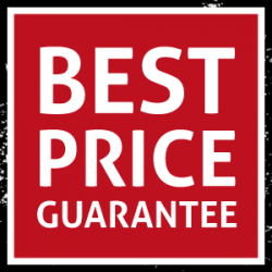 price guarantee logo