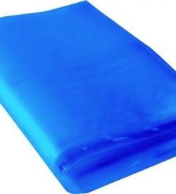 400 x 500 65mu Blue Tint Vacuum Pouch (Qty x600)