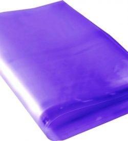 400 x 600 65mu Purple Tint Vacuum Pouch (Qty x500)
