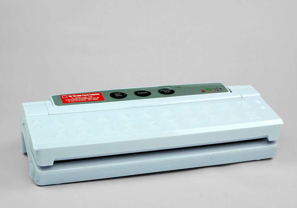 Domestic Vacuum Sealer Only 163 59 99 Embossed Vacuum Pouch