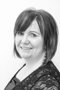 Jo Deakin – Management Systems Administrator