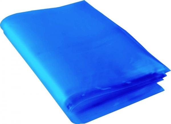 400 x 600 50mu Blue Tint Vacuum Pouch (Qty x800) 1