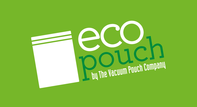 eco friendly vacuum pouch
