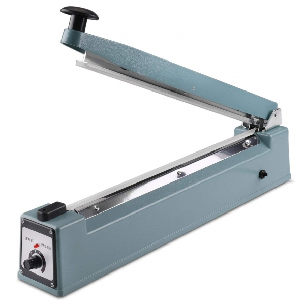 400mm impulse heat sealer