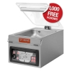 TURBOVAC T20 VACUUM PACKING MACHINE