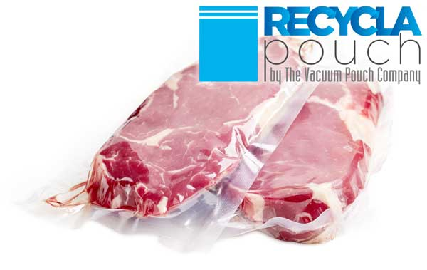 recycla pouch recyclable vacuum pouch