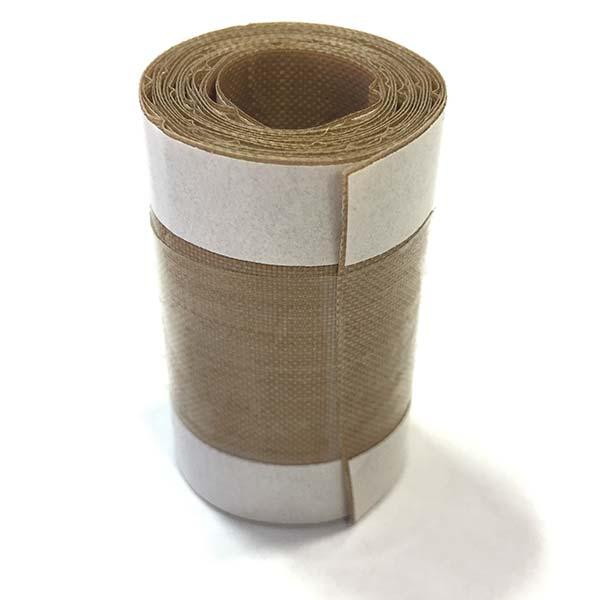 vacuum machine seal bar tape