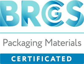 BRCGS ACREDITED VACUUM PACKAGING SUPPLIER